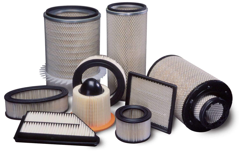 Воздушный фильтр для минитрактора и райдера