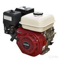 Двигатель на мотоблок салют