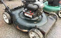 ремонт газонокосилок Bolens