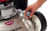Ремонт газонокосилок Honda