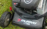 ремонт газонокосилок Murray
