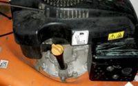 ремонт газонокосилок Oleo-mac