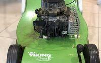 Ремонт газонокосилок Viking