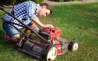 Ремонт газонокосилок Yard Machines