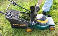 Ремонт газонокосилок Yard-Man