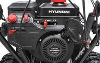 Ремонт снегоуборщиков Hyundai